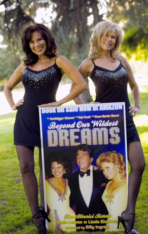 """Beyond Our Wildest Dreams"" book by the Alberici Sisters on-line at Barnes & Noble!"